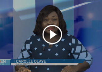 Le Journal de 20H – Eden TV – 27 Octobre 2020 par Carolle OLAYE