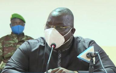 États généraux de la commune d'Abomey-calavi : Lancement des travaux de commissions