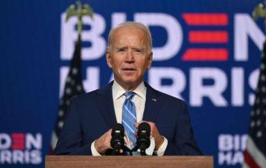 USA : Joe Biden face à l'héritage Trump