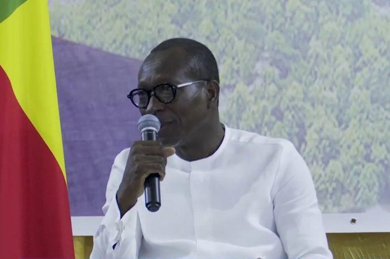 Tournée nationale du Président de la République : Étape de Dassa-Zounmè et de Glazoué