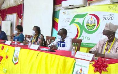 Bénin / Enseignement supérieur : L'UAC célèbre ses 50 ans d'existence