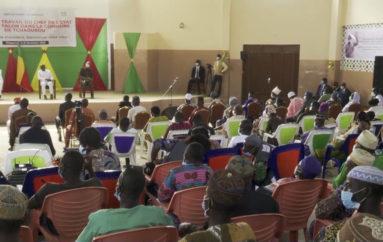 Tournée nationale du Chef de l'État : L'étape de Savè-Tchaourou-Parakou