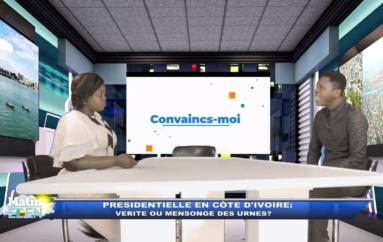 Présidentielle en Côte d'Ivoire : Vérité ou mensonge des urnes ?