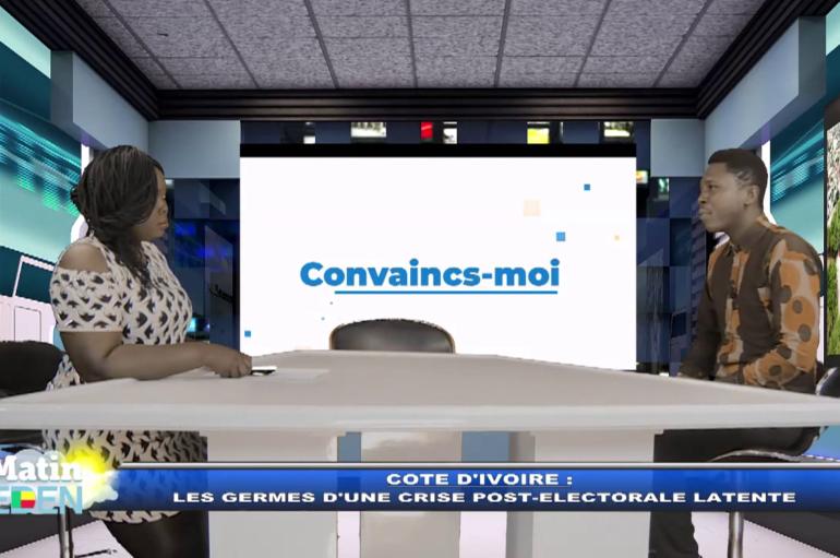 Côte d'Ivoire : les germes d'une crise post-électorale latente