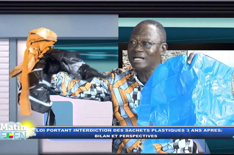 Bénin : Interdiction de l'utilisation des sachets plastiques, Bilan et Perspectives