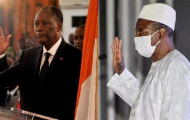Prestation de serment de OUATTARA et CONDE : ce que doivent éviter les autres opposants en Afrique