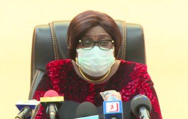 Réaménagement horaire dans l'Administration publique : Adidjatou MATHYS expose les avantages pour l'État
