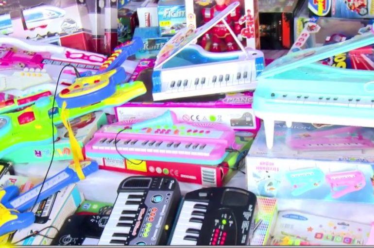Noël 2020 : Mieux comprendre le critère de choix de jouets