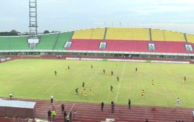 Match amical Bénin – Zambie : Les écureuils neutralisés par les Chipolopolos