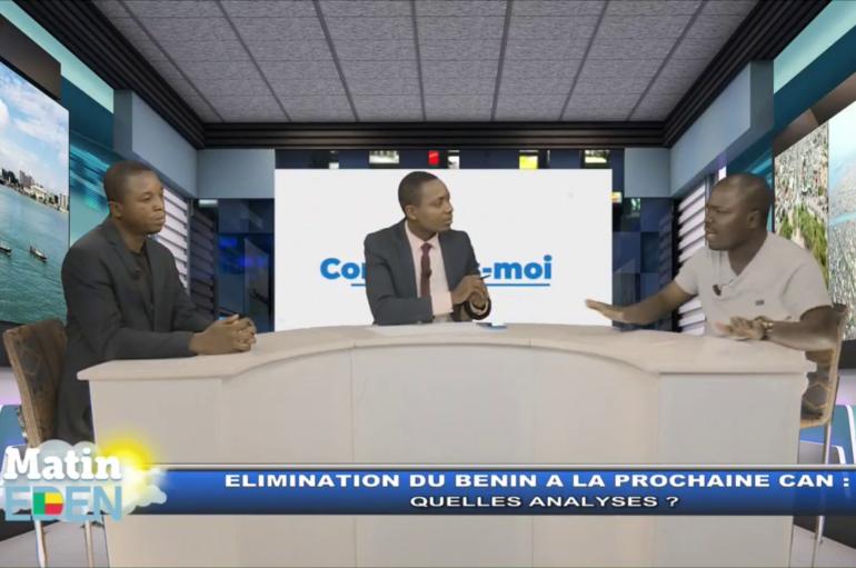 Élimination du Bénin à la prochaine CAN : Quelles analyses ?